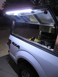 100 Interior Truck Lighting ARE Bed Lighting For Those Who Work From Dawn To Dusk