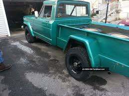 1966 Jeep Gladiator Pickup Truck, Jeep Gladiator Truck | Trucks ... Bangshiftcom 1969 Jeep Gladiator 2017 Sema Roamr Tomahawk Heritage 1962 The Blog Pickup Will Be Delayed Until Late 2019 Drive Me And My New Rig Confirms Its Making A Truck Hodge Dodge Reviews 1965 Jeep Gladiator Offroad 4x4 Custom Truck Pickup Classic Wrangler Cc Effect Capsule 1967 J2000 With Some Additional J10 Trucks Accsories 2018 9 Photos For 4900 Are You Not Entertained By This 1964