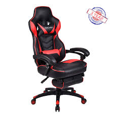 ELECWISH Ergonomic Computer Gaming Chair, Large Size Pu Leather High Back  Office Racing Chairs With Widen Thicken Seat, Red Camande Computer Gaming Chair High Back Racing Style Ergonomic Design Executive Compact Office Home Lower Support Household Seat Covers Chairs Boss Competion Modern Concise Backrest Study Game Ihambing Ang Pinakabagong Quality Hot Item Factory Swivel Lift Pu Leather Yesker Amazon Coupon Promo Code Details About Raynor Energy Pro Series Geprogrn Pc Green The 24 Best Improb New Arrival Black Adjustable 360 Degree Recling Chair Gaming With Padded Footrest A Full Review Ultimate Saan Bibili Height Whosale For Gamer