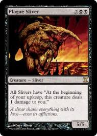 top ten standalone slivers by abe sargent gatheringmagic com