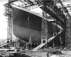 The Sinking Of The Britannic Old Version by Rms Titanic But Was It Her Or Did The Already Seriously Damaged