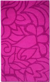 badematte esprit flower shower pink bad outlet