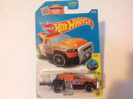 100 Hot Wheels Tow Truck Amazoncom 2016 HW City Works Repo Duty 168