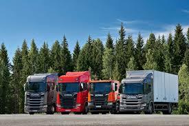 100 Scania Trucks Launches New Generation Of Trucks In UAE Vehicles PMV