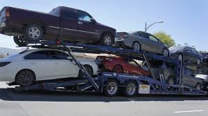100 Auto Truck Transport Open Car Seattle Car Shipping Vehicle Moving