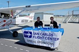 Kid's Air Faire Ignites The Aviation Spark