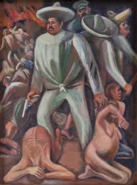 David Alfaro Siqueiros Murales by Se Inauguró La Muestra De Orozco Rivera Y Siqueiros En Bellas