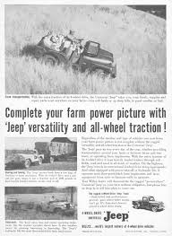 Willys-Overland Motors - Advertisement Gallery Willys Jeep Truck Body Parts Archives Restaurantlirkecom Ohio Cleveland Columbus Toledo 1952 Youtube 1951 Willys Jeep Volo Auto Museum Willys Cj3 Jeep Al Toy Cj 2a Pin By Blue Fish On Vroom Vroom Pinterest Restoring A 1953 Truck Phoenix Az 14000 Pickup Wrangler Off Road Competion Jeeps And Vehicle