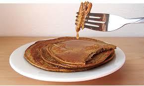 Easy Healthy Pumpkin Pancake Recipe by 20 Best Healthy Protein Pancake Recipes