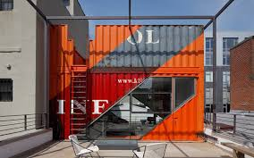 100 Shipping Container Homes Canada Live In A Home InsideHook