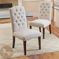 Stunning Dining Room Chair Covers White Pictures