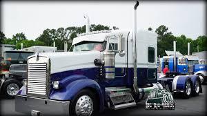 100 Bt Express Trucking Jay Holsomback Fleet Movers Truck Walk Around YouTube