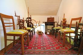 heimatmuseum am alten wasserwerk in ketsch