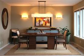 Decoration Dining Room Lamp Lighting Fixtures Rustic Light Ideas Best Fixture For Small