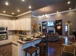 Open Floor Plans Homes open floor plans and designs house plans and more