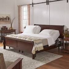 Adjustable Bed Frame For Headboards And Footboards by Bed Frames For Less Overstock Com