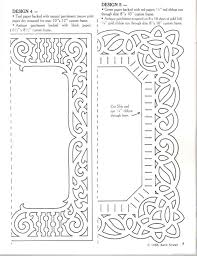 Free Vector Paper Cutting Pattern Templates Art Designs Download