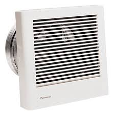 Humidity Sensing Bathroom Fan by Panasonic Bathroom Fan Humidity Sensor Best Bathroom Decoration
