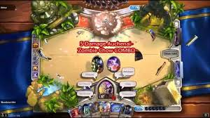 Good Hearthstone Decks For Beginners by Beginners General Deck Building Guide For Hearthstone Youtube
