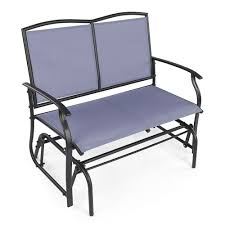 IKayaa 2 Person Patio Swing Glider Bench Chair Loveseat ... Details About Garden Glider Chair Tray Container Steel Frame Wood Durable Heavy Duty Seat Outdoor Patio Swing Porch Rocker Bench Loveseat Best Rocking In 20 Technobuffalo The 10 Gliders Teak Mahogany Exclusive Fniture Accsories Naturefun Kozyard Fleya Smooth Brilliant Outsunny Double How To Tell If Metal And Decor Is Worth Colorful Mesh Sling Black Buy Chairoutdoor Chairrecliner Product On Alibacom Silla De Acero Con Recubrimiento En Polvo Estructura