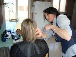 les coiffeuses à domicile