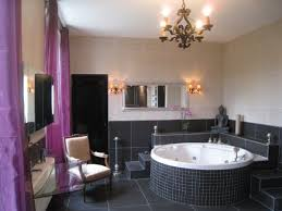 salle de bain mauve les 25 meilleures idées de la catégorie salle de bain mauve sur