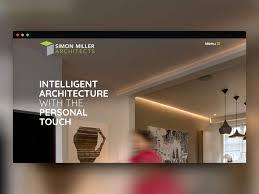 100 Miller Architects Simon JohnLawleycouk
