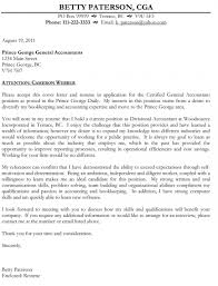 Cover Letter Template Government Of Canada Cover Letter Template