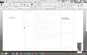 How To Print Color In Black And White Microsoft Word 2007 L
