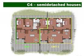 100 Semi Detached House Designs Semi Detached House Design Uk Plans