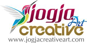 Jogja Creative Art Logo Vector
