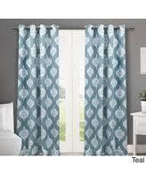 Tahari Home Curtain Panels by New Year U0027s Savings On Tahari Home Window Curtains Panels Damask