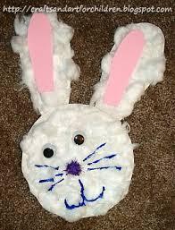 Easter Crafts For Toddler