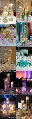 20 Impossibly Romantic Floating Wedding Centerpieces Centerpiece IdeasFloating