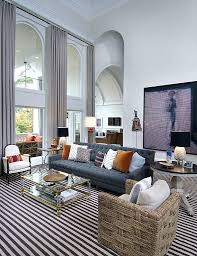Nate Berkus Living Room With View