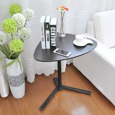 freies lift dreh kaffee tisch dreieck ecke schreibtisch einfache sofa seite einstellbare höhe laptop tisch schreibtisch für wohnzimmer studie