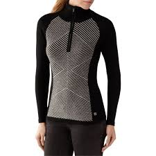 women u0027s half zip ski sweater cashmere sweater england