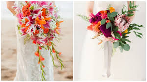 Trend Alert 4 Stunning Styles For Your Wedding Bouquet