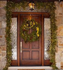 Outdoor Christmas Decorating Ideas Front Porch by 56 Best 56 Christmas Decorating Ideas Images On Pinterest Front
