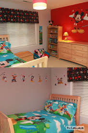 Mickey Mouse Bedroom Ideas by 142 Best Disney Home Decor Images On Pinterest Disney Diy