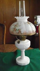 Ebay Antique Kerosene Lamps by Aladdin Lamp Shades Foter