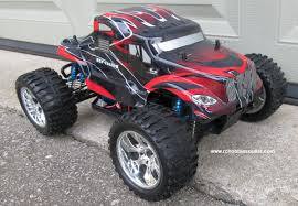 100 Electric Rc Monster Truck RC Brushless 110 Scale PRO TOP2 111 LIPO 24G 88033