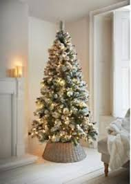 Image Is Loading Copenhagen Pre Lit Christmas Tree 7ft Your Home