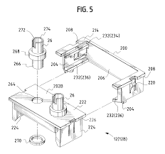 Hubble Poke Through Floor Boxes by Patent Us6175078 Flush Poke Through Wiring Fitting Having A