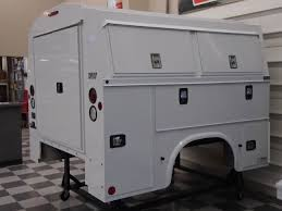 100 Truck Accessories Spokane Thinking About Putting A Service Body For Your Truck This