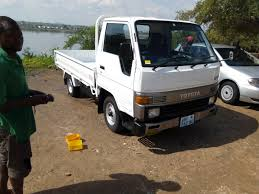 TOYOTA Hiace Truck Reviews And Ratings | BE FORWARD