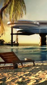100 Water Discus Hotel Dubai Wallpaper Sea Ocean Travel