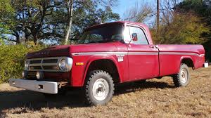 1971 DODGE POWER WAGON W100, ORIGINAL SURVIOR $11,499 – Texas ... Tops Wallpapers Dodgeadicts 1964 Dodge D200 1971 Dw Truck For Sale Near Cadillac Michigan 49601 For Sale D100 Adventurer Se For A Bodies Only Mopar Youtube Mcacn Barn Finds The Duude Sweptline Trucks Ram Chargers Pinterest Nice Truck Although The Wsw Tir Flickr Custom Pickup Finally 196171 Pic Power Wagon 4x4 Trucks Power Wagons Car Shipping Rates Services Demon 197 Desoto Chrysler Dodgeplymouth Eagle Of D700 2136092 Hemmings Motor News
