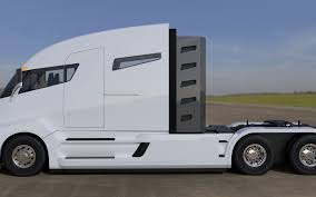 Tesla Semi: Truck Drivers Will Still Be Needed For 'a Few Years ... Teslas Electric Semi Truck Elon Musk Unveils His New Freight Tesla Semi Truck Questions Incorrect Assumptions Answered Now M818 Military 6x6 5 Ton Sold Midwest Equipment Semitruck Due To Arrive In September Seriously Next Level Cartoon Royalty Free Vector Image Vecrstock Red Deer Guard Grille Trucks Tirehousemokena Toyotas Hydrogen Smokes Class 8 Diesel In Drag Race With Video Engines Mack Drivers Will Still Be Need For A Few Years