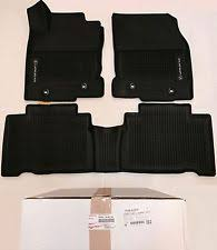 Lexus All Weather Floor Mats Es350 by Floor Mats U0026 Carpets For Lexus Ebay